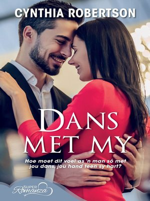 cover image of Dans met my