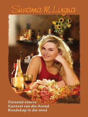 cover image of Susanna M Lingua Omnibus 2