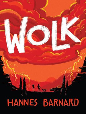 cover image of Wolk