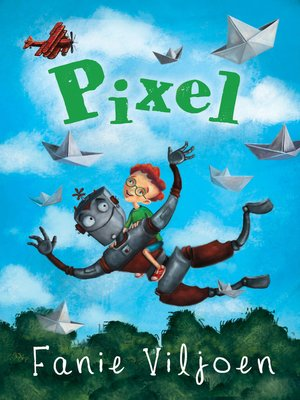 cover image of Pixel