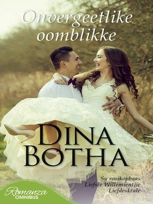 cover image of Onvergeetlike oomlikke