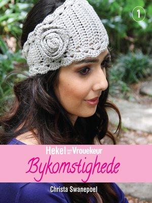 cover image of Hekel saam met Vrouekeur 1