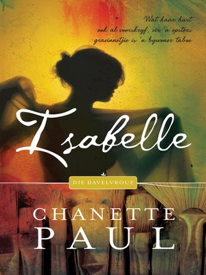 cover image of Isabelle