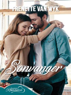 cover image of Sonvanger