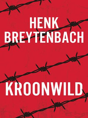 cover image of Kroonwild