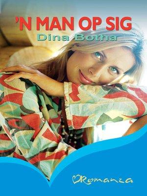 cover image of 'n Man op sig