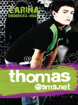 cover image of Thomas@sms.net (CAPS)
