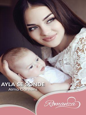 cover image of Ayla se sonde