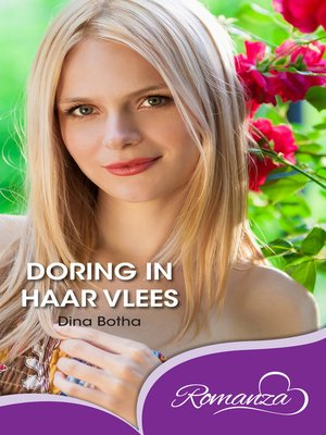 cover image of Doring in haar vlees