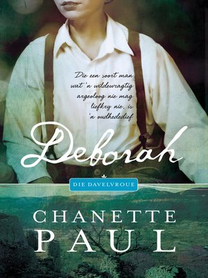 cover image of Deborah