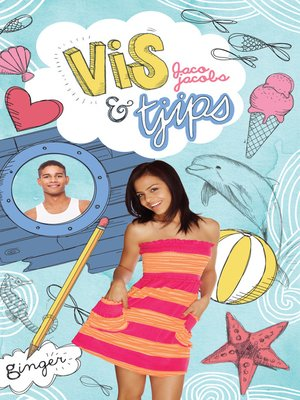 cover image of Vis & tjips
