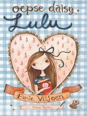 cover image of Oepse daisy, Lulu