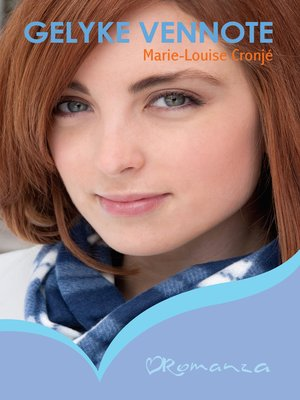cover image of Gelyke vennote