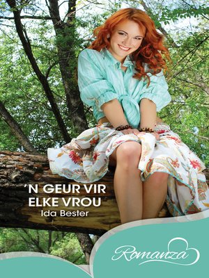 cover image of n Geur vir elke vrou