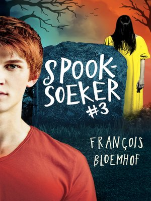 cover image of Spooksoeker 3