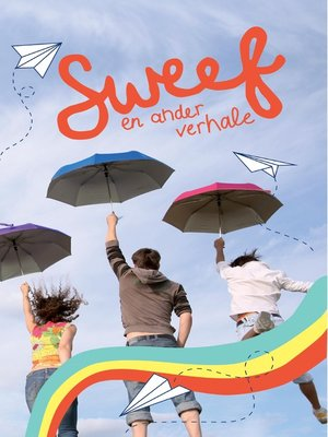 cover image of Sweef en ander verhale