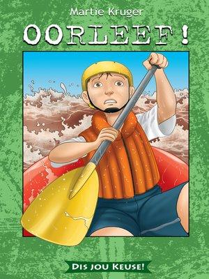 cover image of Oorleef!