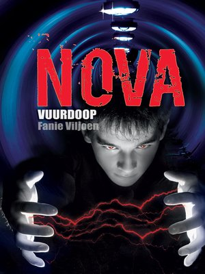 cover image of Vuurdoop