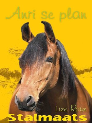 cover image of Anri se plan
