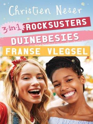 cover image of Elle-reeks: Omnibus 2
