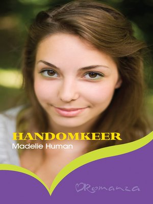 cover image of Handomkeer