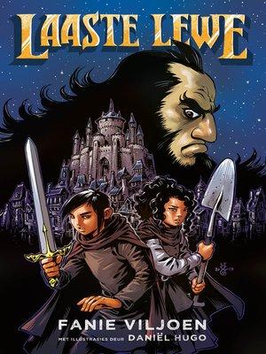 cover image of Laaste lewe