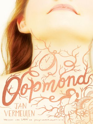 cover image of Oopmond