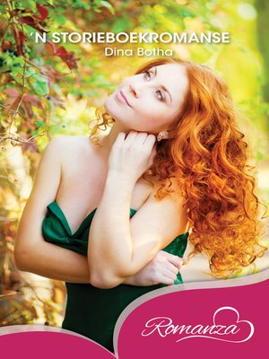 cover image of n Storieboekromanse
