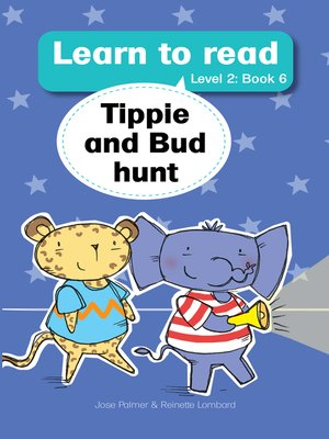 cover image of Learn to read (Level 2) 6
