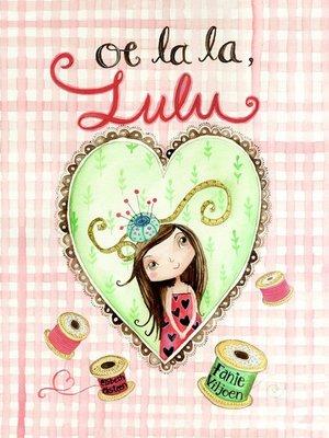 cover image of Oe la la, Lulu