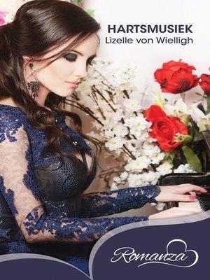 cover image of Hartsmusiek