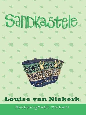 cover image of Sandkastele