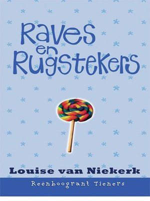 cover image of Raves en rugstekers