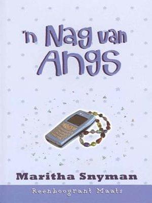 cover image of Reënboogrant Maats 4