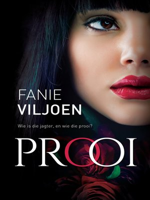 cover image of Prooi