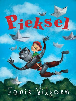 cover image of Pieksel