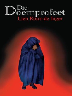 cover image of Die doemprofeet