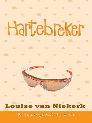 cover image of Hartebreker