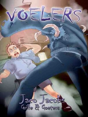cover image of Voelers