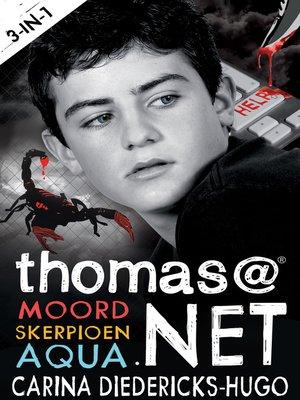 cover image of Thomas@omnibus 1