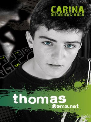cover image of Thomas@sms.net