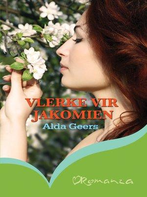 cover image of Vlerke vir Jakomien