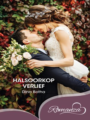 cover image of Halsoorkop verlief