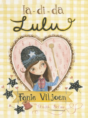 cover image of La di da, Lulu