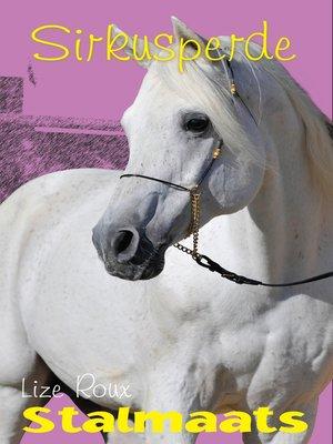 cover image of Sirkusperde