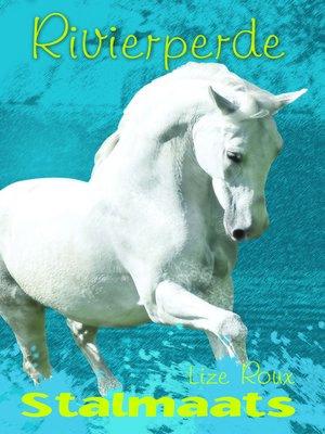 cover image of Rivierperde