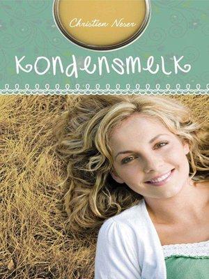 cover image of Kondensmelk