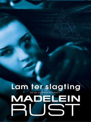 cover image of Lam ter slagting