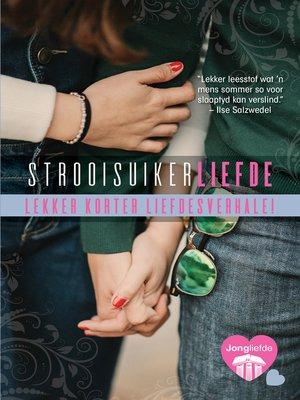 cover image of Strooisuikerliefde_RLS Bundel