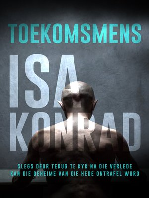 cover image of Toekomsmens